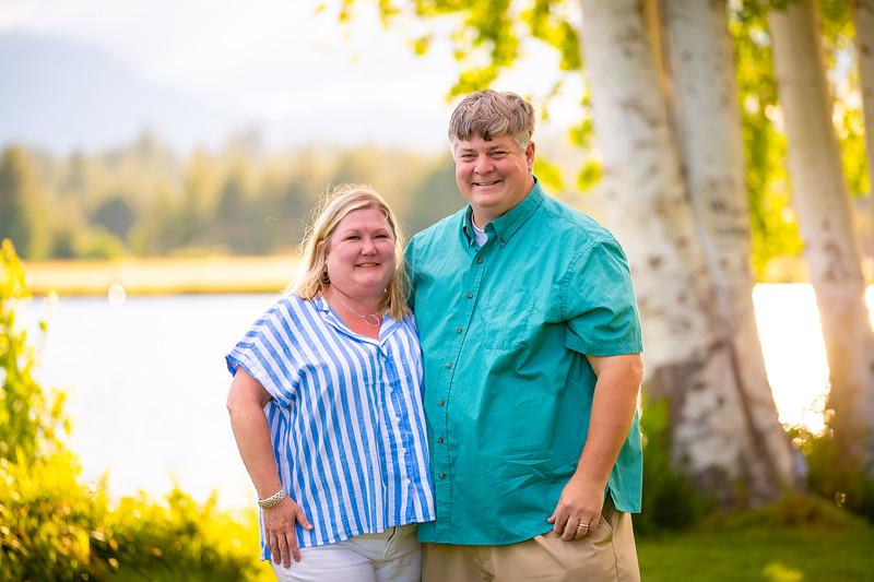 Baysinger Family 2019-4