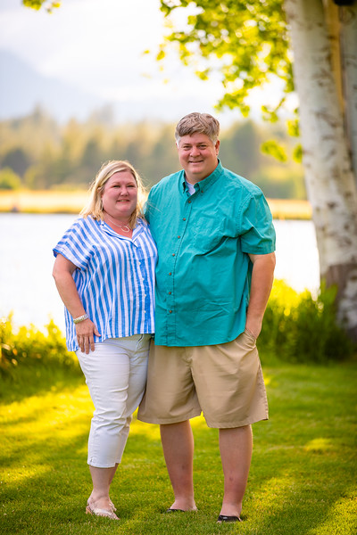 Baysinger Family 2019-3