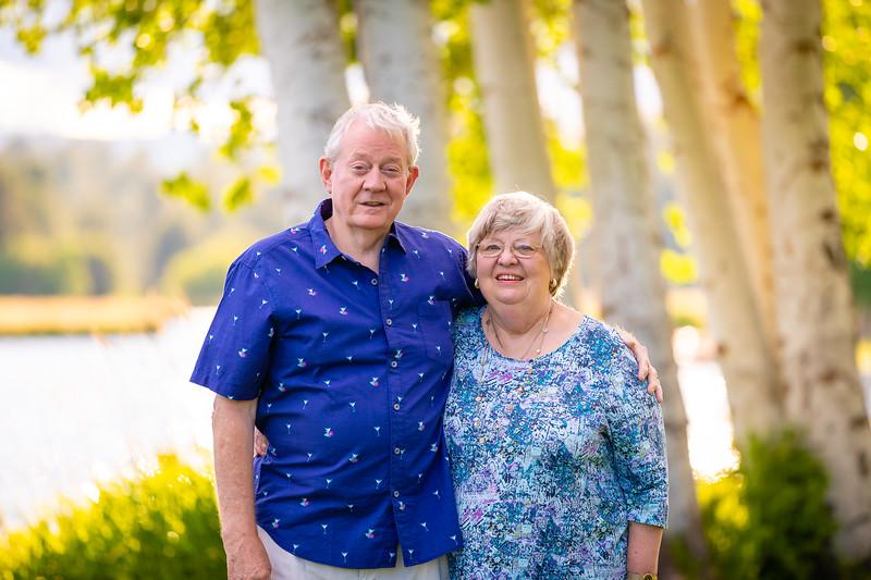 Baysinger Family 2019-18
