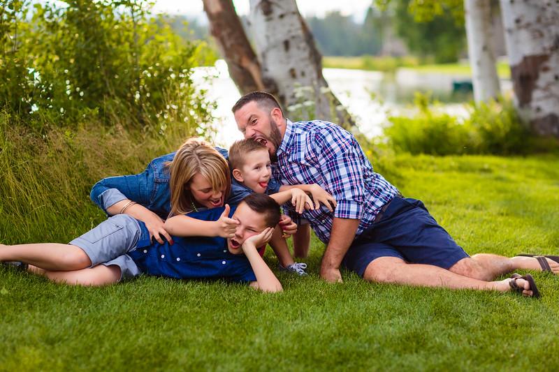 Baysinger Family (100 of 279)