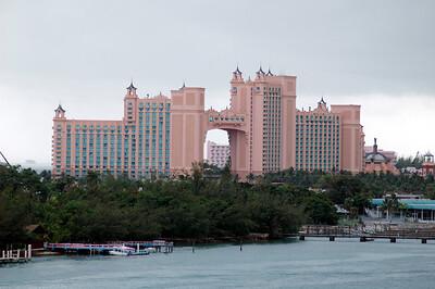 Nassau, Bahamas >