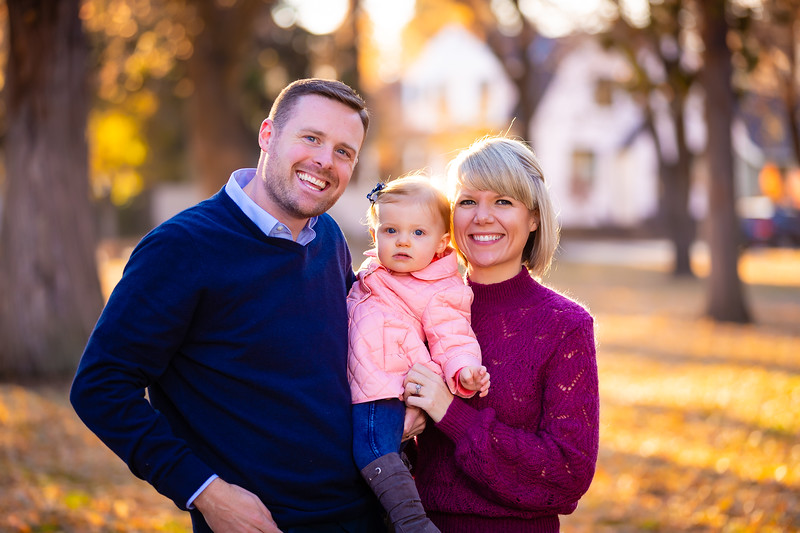 Creighton Family 2019-23