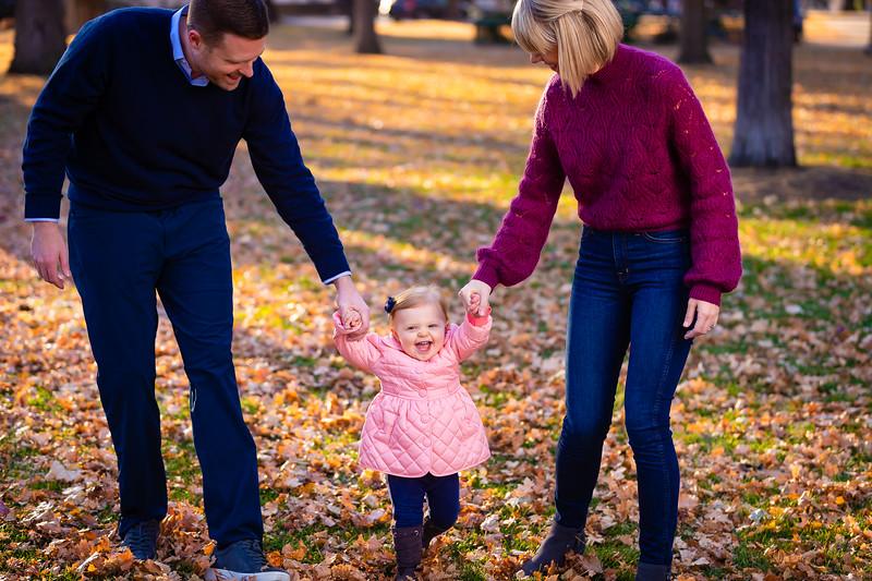 Creighton Family 2019-12