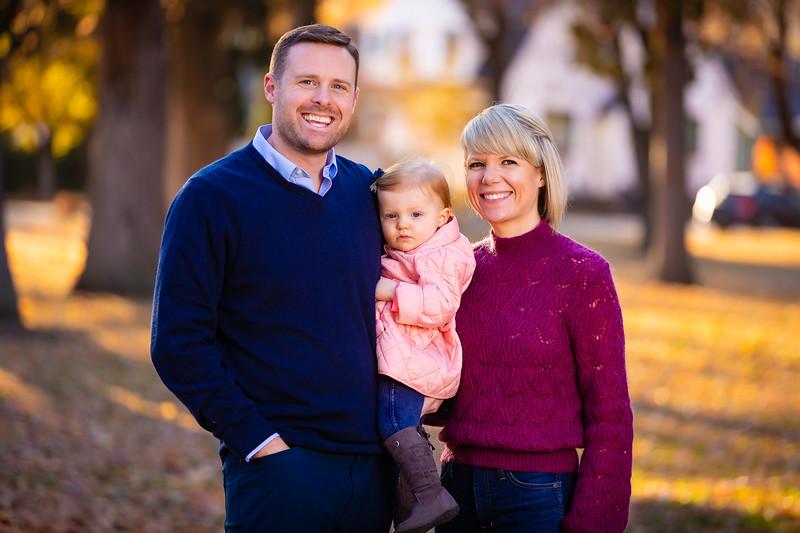 Creighton Family 2019-2