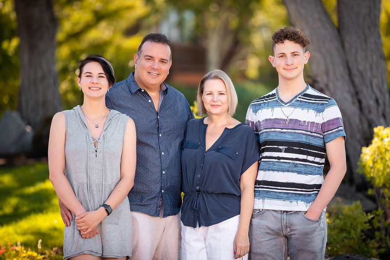 Fayollat Family 2020-10