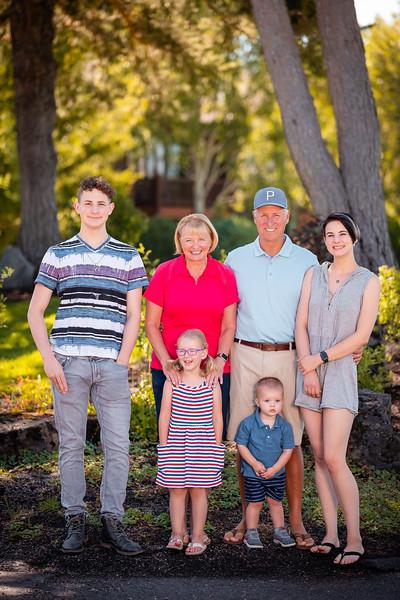 Fayollat Family 2020-21