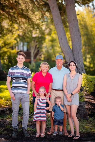 Fayollat Family 2020-22
