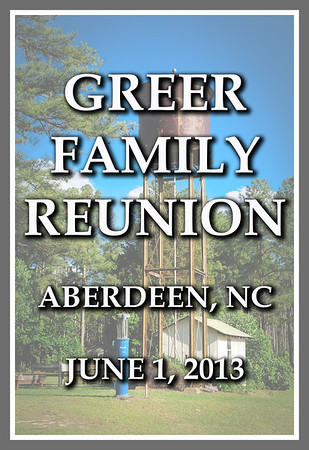 Greer Reunion 2013  Photography by Joey Wilson-0001