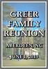 Greer Reunion 2013  Photography by Joey Wilson-0001