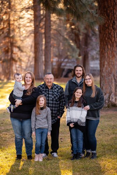 Langelier Family-5