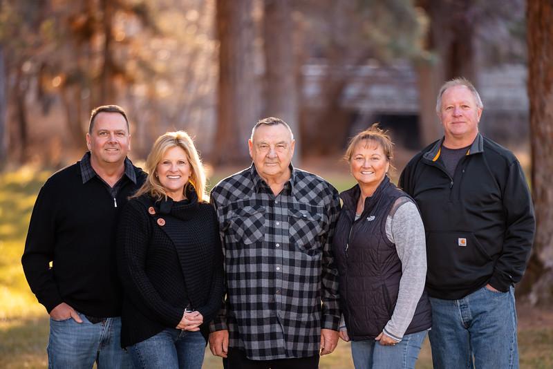Langelier Family-17