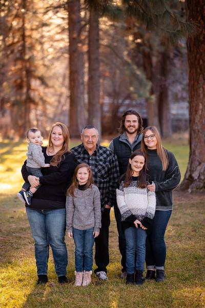 Langelier Family-8