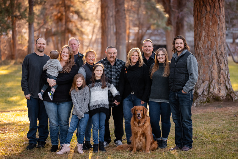 Langelier Family-2