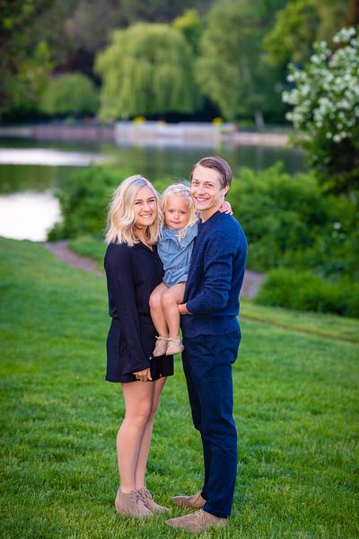McBride Family-9