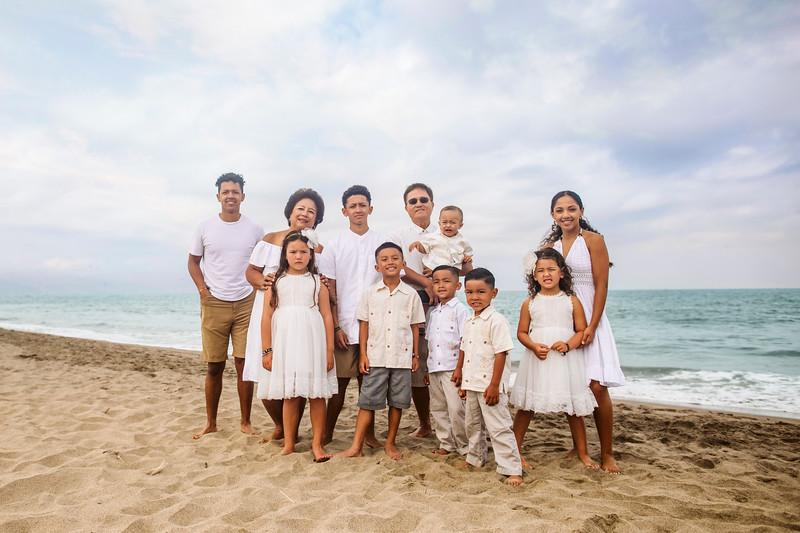 Meneses Family 2