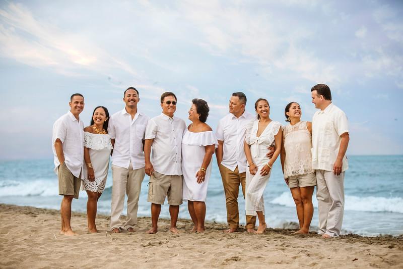 Meneses Family 4