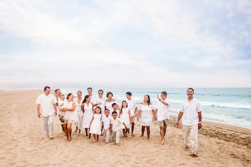Meneses Family 1