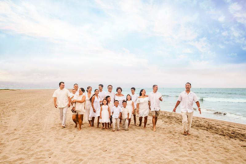 Meneses Family 7