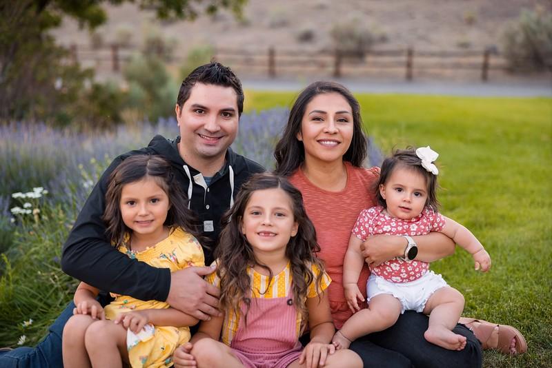 Miller Family 2021-22