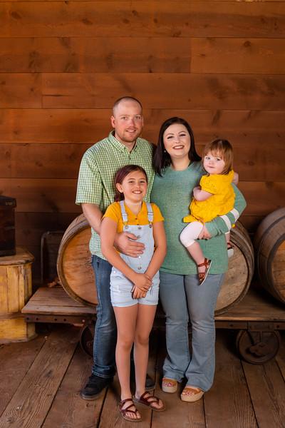 Thomas Family-11