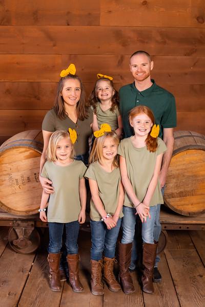 Thomas Family-5