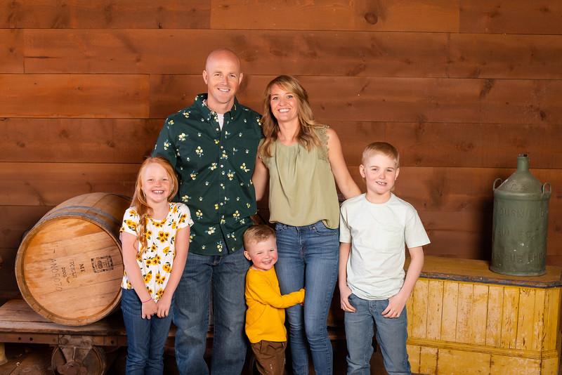 Thomas Family-6