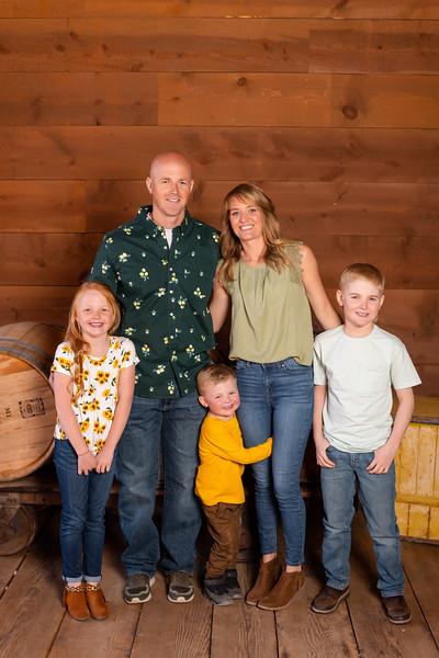 Thomas Family-7