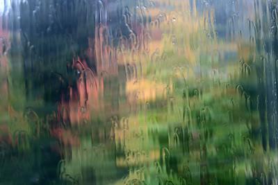 Fall-ing Rain