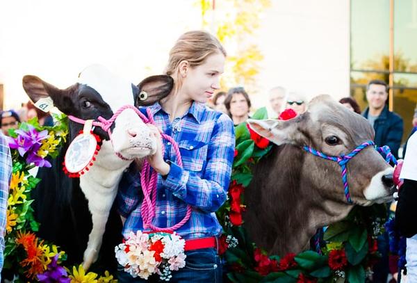 20180922 Rhinestone Cowboy celebrating the Equinox and Chicago's Farming-33