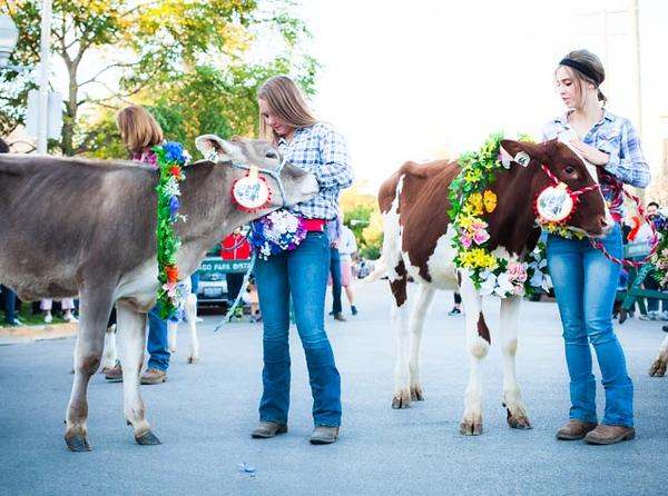 20180922 Rhinestone Cowboy celebrating the Equinox and Chicago's Farming-26