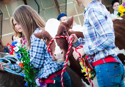 20180922 Rhinestone Cowboy celebrating the Equinox and Chicago's Farming-19-2