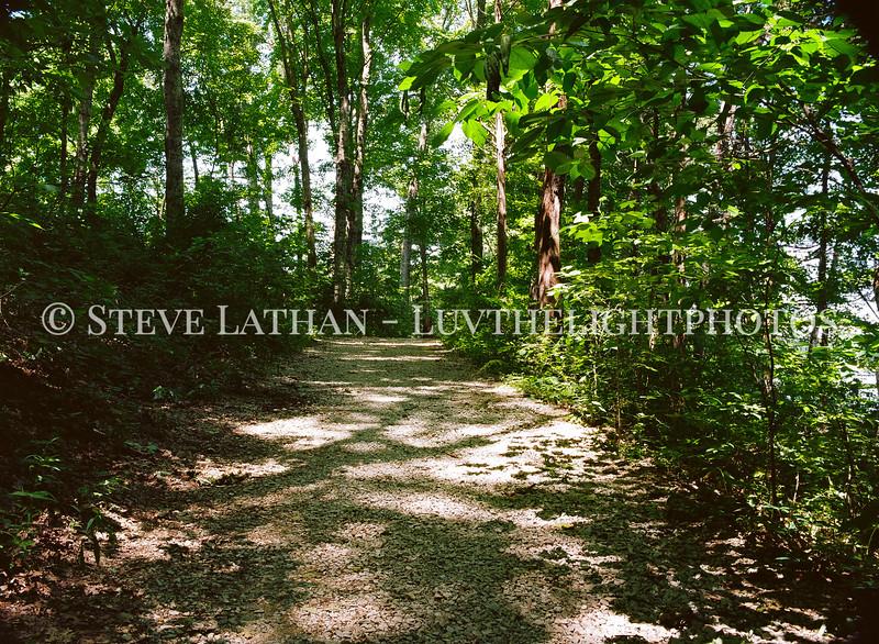 Lake Nevin Trail