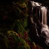 waterfall glow 3