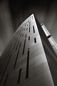 Punchcard Building - Phoenix Financial Center