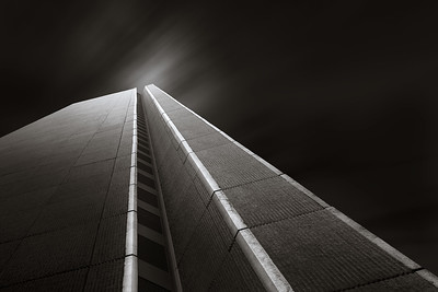 Chase Tower - Phoenix, AZ.