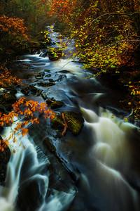 waterfall glow 8