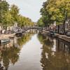 amsterdam river glow 2