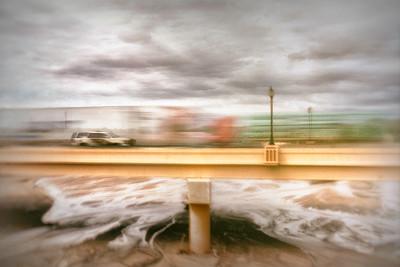 A River Runs Through It - Wickenburg, AZ.