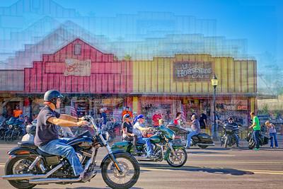 Crusin' for Bacon - Wickenburg, AZ.