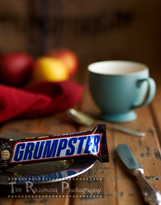 Grumptastic Breakfast