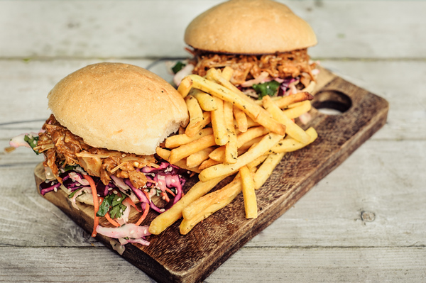 Burgers by Constellations Liverpool