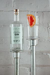 Turncoat Gin