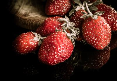 Strawberries - Stills