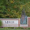 Mercer University Atlanta Entrance
