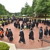 Mercer Atlanta Campus commencement
