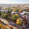 Mercer's Macon Campus