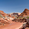 Coyote Buttes creek