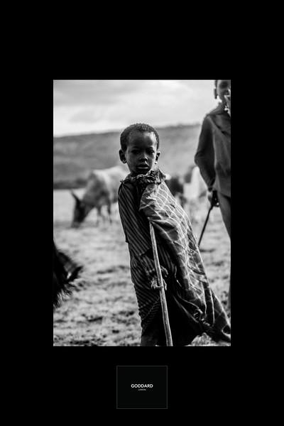 Tanzania 1999