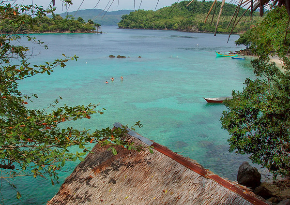 Iboh, Weh Island