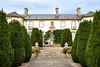 Hill of Tarvit Mansion
